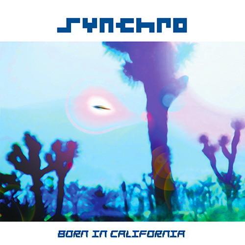 Synchro - Born In California