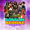 ZJ SPARKS Presents Bubblin (2015 Reggae Megamix)