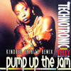 Technotronic - Pump Up The Jam (Kindred Spirits (GER) Remix)