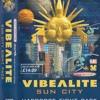 Rush @ Vibealite - Sun City - 15th November 1997