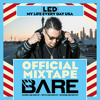 my Life Every Day USA 2015 Official Mixtape by Bare