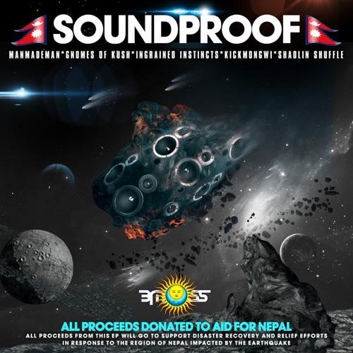 Manmademan - Soundproof (Kickmongwi Remix)