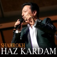 Haz Kardam Shahrokh-حظ کردم , شاهرخ Artwork