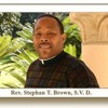 Father Stephan Brown On His Vocation