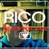 BEAT FOR SALE / Psycho Realm - Psycho City Blocks (RICO Remix) (95.149 BPM) (instrumental)