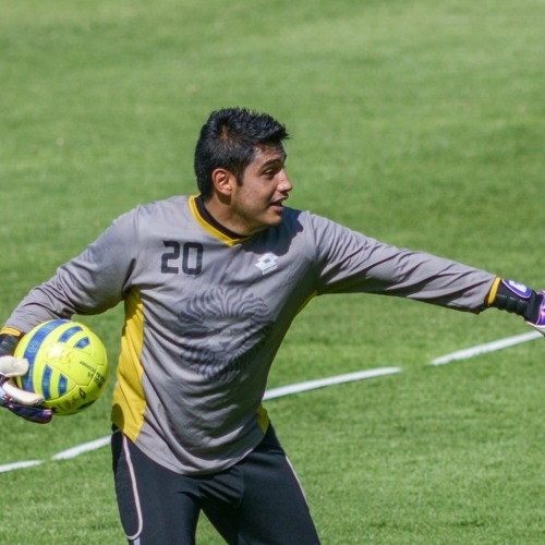 Humberto 'Gansito' Hernández