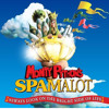 Radio Interview: Victor A. Young is interviewed by AM740's The Happy Gang about Spamalot