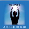 10 - Sandra & A Touch Of Blue - Broken Hearts (2017)