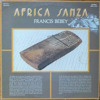 Download Francis Bebey - Africa Sanza (Cameroon, 1982) #muzzicaltrips #afro Mp3