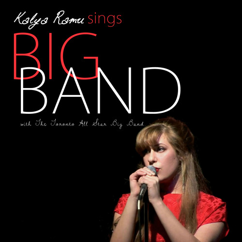 Kalya Ramu sings BIG BAND
