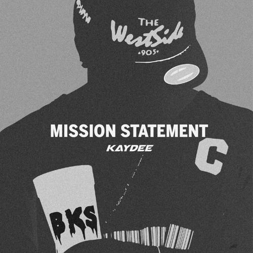 Mission Statement (prod. Sammir)