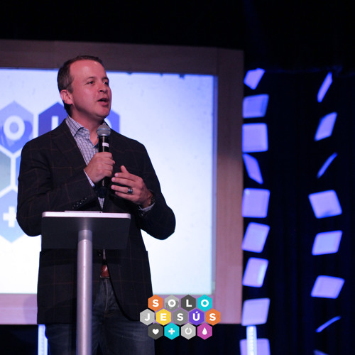 Dios Tiene Lo Mejor Para Ti / God Has The Best For You - Ps Jorge Cataño - 4/26/15