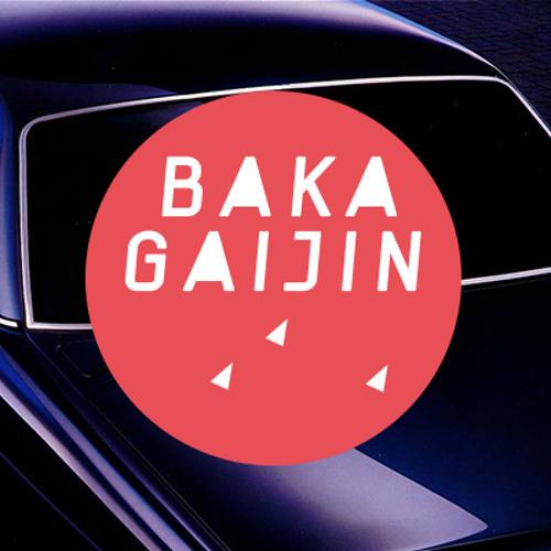 Baka Gaijin Podcast 001 by J.T.