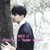 BTS - I NEED U (Rain & Thunder ver)