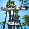 A Sunday Morning Portada del disco