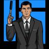 Download Archer- Mulatto Butts Ringtone Mp3