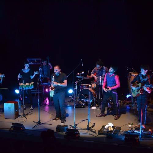 Tamaulipas International Festival
