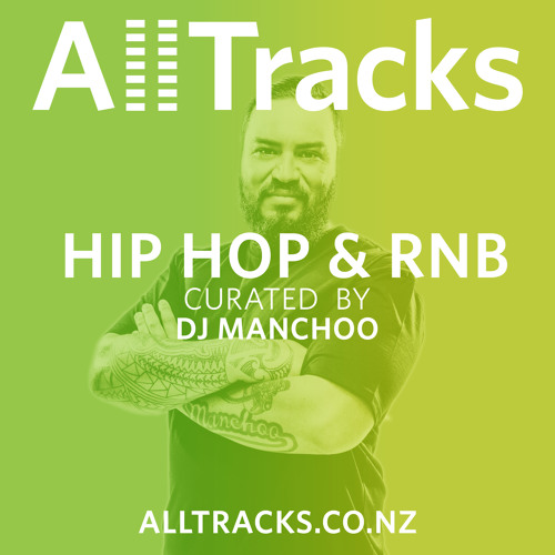 AllTracks: Hip Hop & RnB