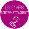 Les Gamers Contre-Attaquent Numéro 10 - Podcast jeux vidéo de Geeks and Com' #LGCA