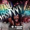 #TooUrstyyy Afrobeats Mix By DJ Tamma