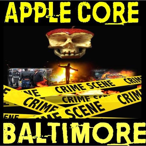'Applecore Baltimore' - April 28, 2015