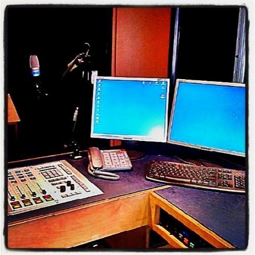 MediNetz Jena - Interview auf Radio F.R.E.I.