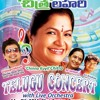 Padmasri Chitra about May 2nd BATA Telugu Concert in Cupertino