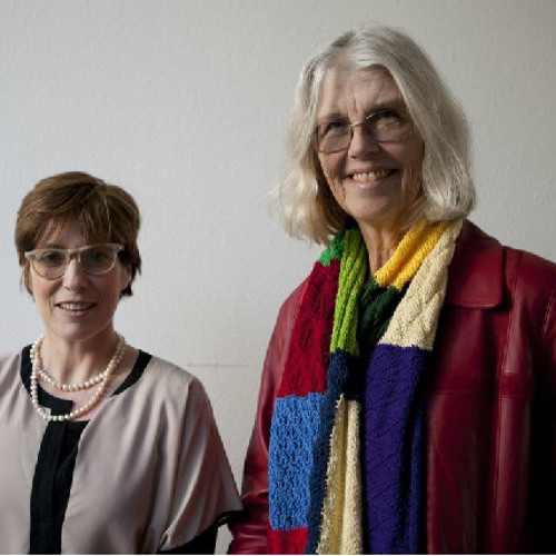 Georgina Godwin: Jane Smiley
