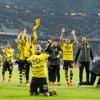 DFB Pokal, Halbfinale: FC Bayern München - BVB, 1:3 n.E. - Das komplette Elfmeterschießen