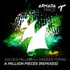 Jochen Miller feat. Hansen Tomas - A Million Pieces (JAGGS Remix) [David Guetta - DJ Mix 252]
