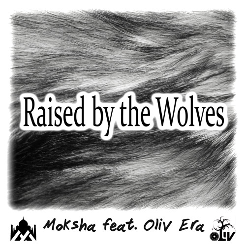Raised By The Wolves EP