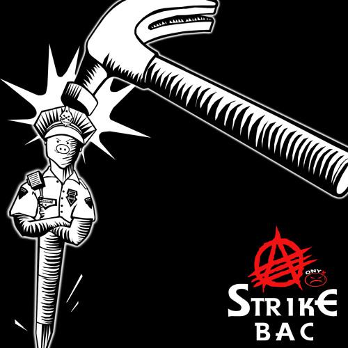 Strike Bac (feat. SickFlo)