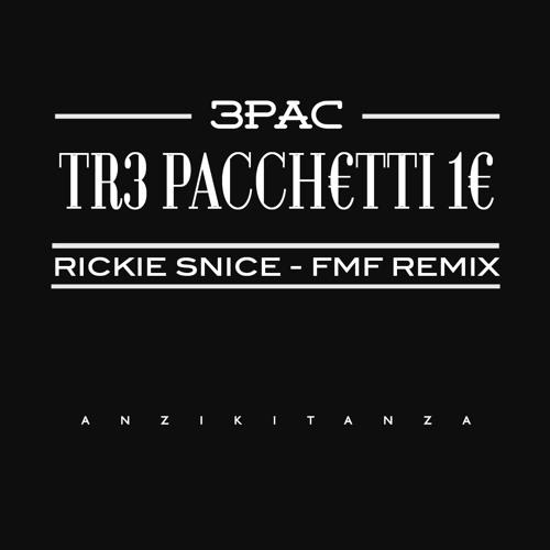 3Pac - Tr3 Pacch€tti 1€