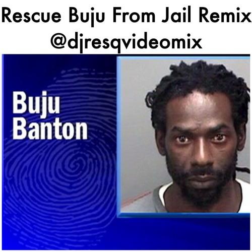 DJ Res-Q ft. Buju Banton - Rescue Buju From Jail (DJ Res-Q Remix)