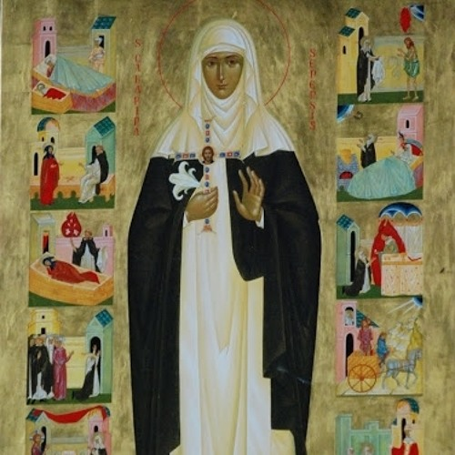 Święto św. Katarzyny ze Sieny