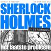 Geluidsinstro - Sherlock Holmes: het laatste probleem
