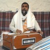 Sri Raman Bihari Das Babaji - Hare Krishna Maha Mantra Palaanhare melody(from Lagaan film) at Glastonbury UK2014