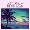 Wiz Khalifa - See You Again Ft. Charlie Puth (Cedrik Bruehl Tropical House Remix) [FREE DOWNLOAD]