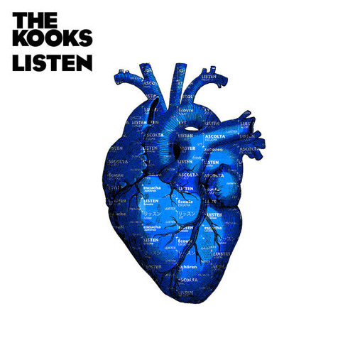 The Kooks - Sweet Emotion