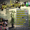 Dj David Feat. Xs Project - Pumping Storm (Dcibelia 2k15 Edition)