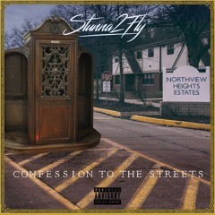 Stunna2Fly - Hold The Fuck Up Ft. Feddro (Audio Only) Prod. By Stunna2Fly