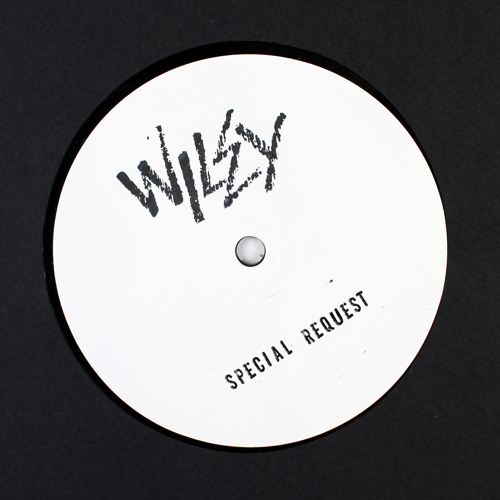 Premiere: Wiley - From The Outside (Special Request Mix)