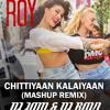 Chittiyan Kalaiyan VS Ping Pong VS Tremor (Mashup Remix) - Dj Jam & Dj R-Nation