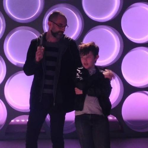 Doctor Who vs. II