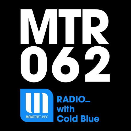 The Monster Tunes Radio Show