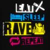 Fat Boy Slim - Eat Sleep Rave Repeat (DJ Roee Haviv mashup).mp3