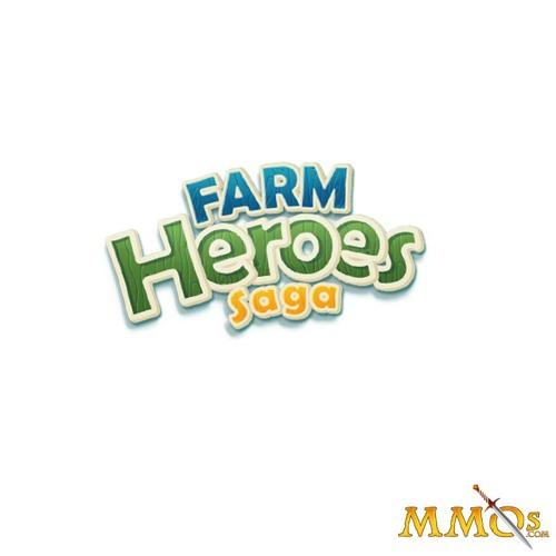 Farm Heroes Saga - Level Complete