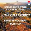 Gregor Salto, Wiwek & Sugar Hill Gang - Jump On Afrobot (Dimitri Wouters Mashup)