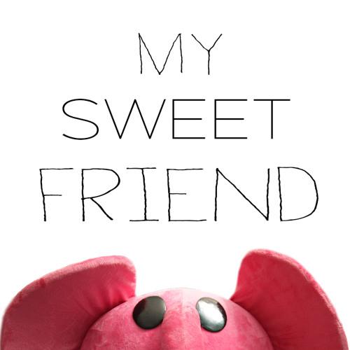 My Sweet Friend [RadioEdit]