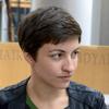 MEP Ska Keller asking for more reception centres for EU asylum seekers